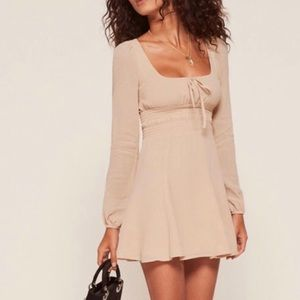 Reformation Wilder Dress